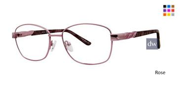 Rose Elan 3417 Eyeglasses