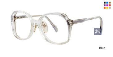 Blue Elan 71 Eyeglasses - Teenager