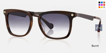 Burnt Kingsley JAMES KRS019 Sunglasses.