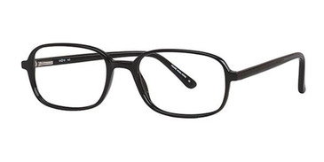 Black Elan 9208 Eyeglasses.