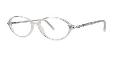 Blue Fade Elan 9209 Eyeglasses.