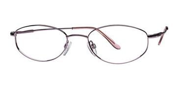 Lavender Elan 9235 Eyeglasses.