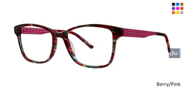 Berry/Pink Vavoom 8069 Eyeglasses