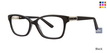 Black Vavoom 8071 Eyeglasses
