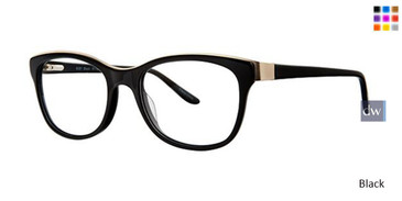 Black Vavoom 8081 Eyeglasses