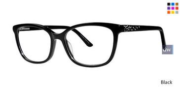 Black Vavoom 8091 Eyeglasses