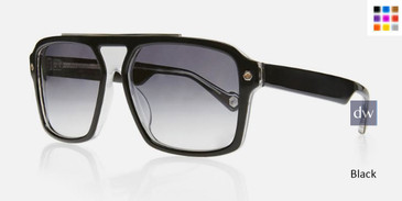 Black Kingsley PHOENIX KRS009 Sunglasses.