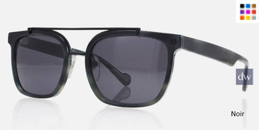 Noir Kingsley DREW KRS026 Sunglasses.