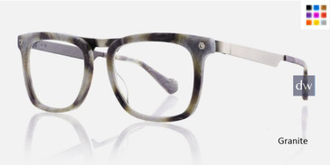 Granite Kingsley JAMES KR019 Eyeglasses.