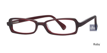 Ruby Elan 9252 Eyeglasses