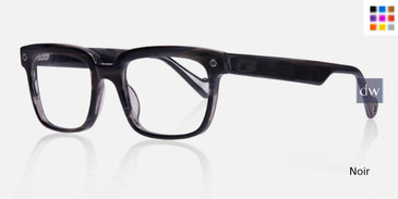 Noir Kingsley LIAM KR016 Eyeglasses.