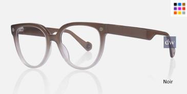Noir Kingsley HALO KR015 Eyeglasses.