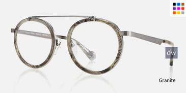 Granite Kingsley COLETTE KR023 Eyeglasses - Teenager.