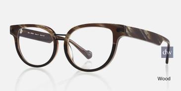 Wood Kingsley ELLA KR025 Eyeglasses.