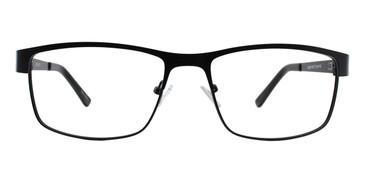 Black Matt Limited Edition LTD 807 Eyeglasses