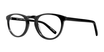 Black Eight To Eighty Jude Eyeglasses