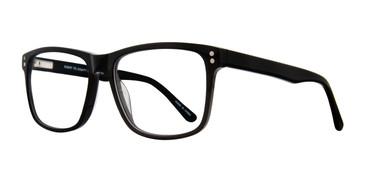 Black Eight To Eighty Carlos Eyeglasses.