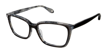 Grey Fysh 3597 Eyeglasses.