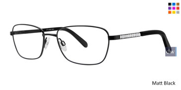 Matt Black Vivid 3014 Eyeglasses