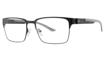 Matt Black Vivid 394 Eyeglasses
