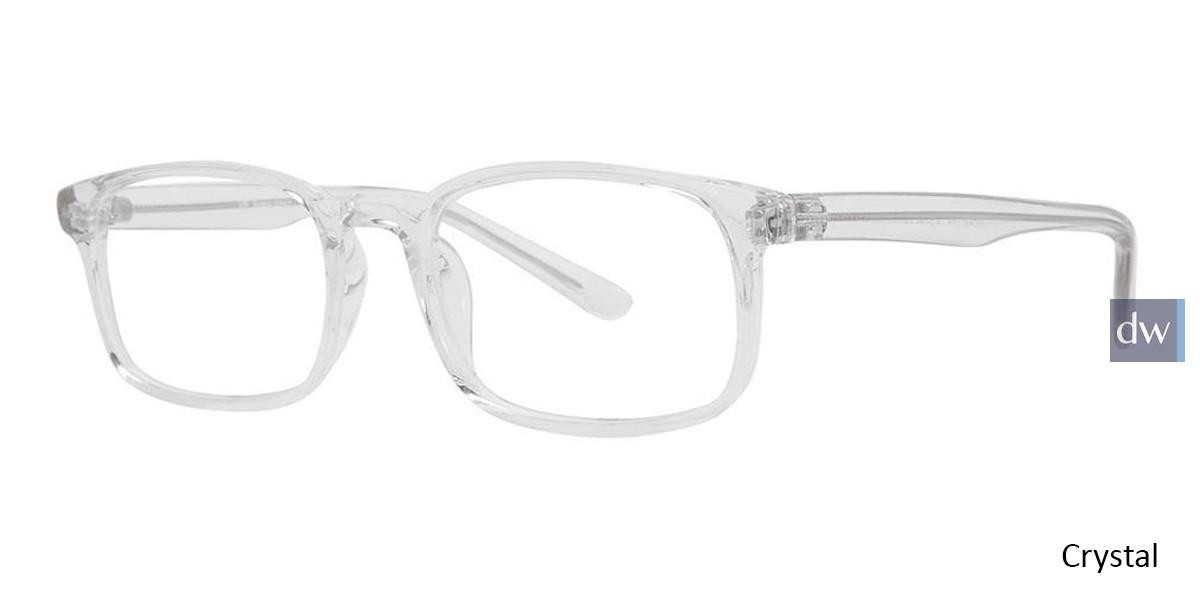 Crystal Vivid Soho 1037 Eyeglasses
