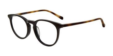 Black Lucky Kid D810 Eyeglasses.