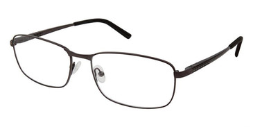 Dark Gun Superflex Titan SF-1091T Eyeglasses.