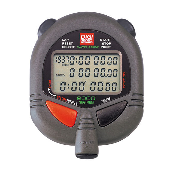Ultrak 499 Stopwatch