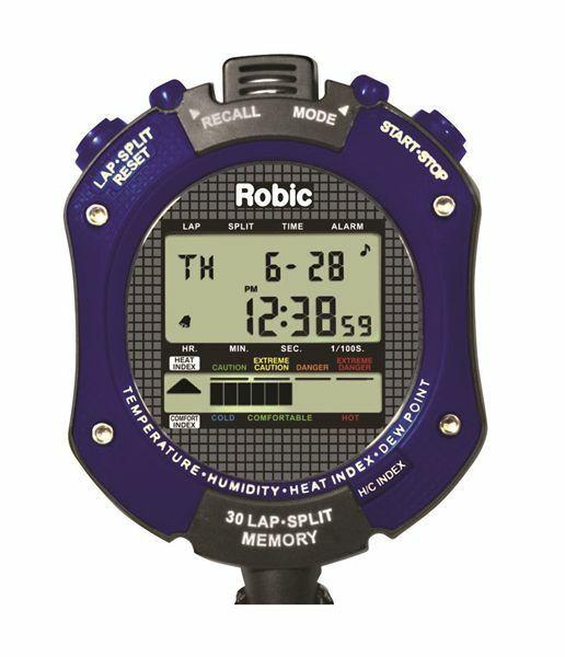 SC-636W Heat Stress Stopwatch