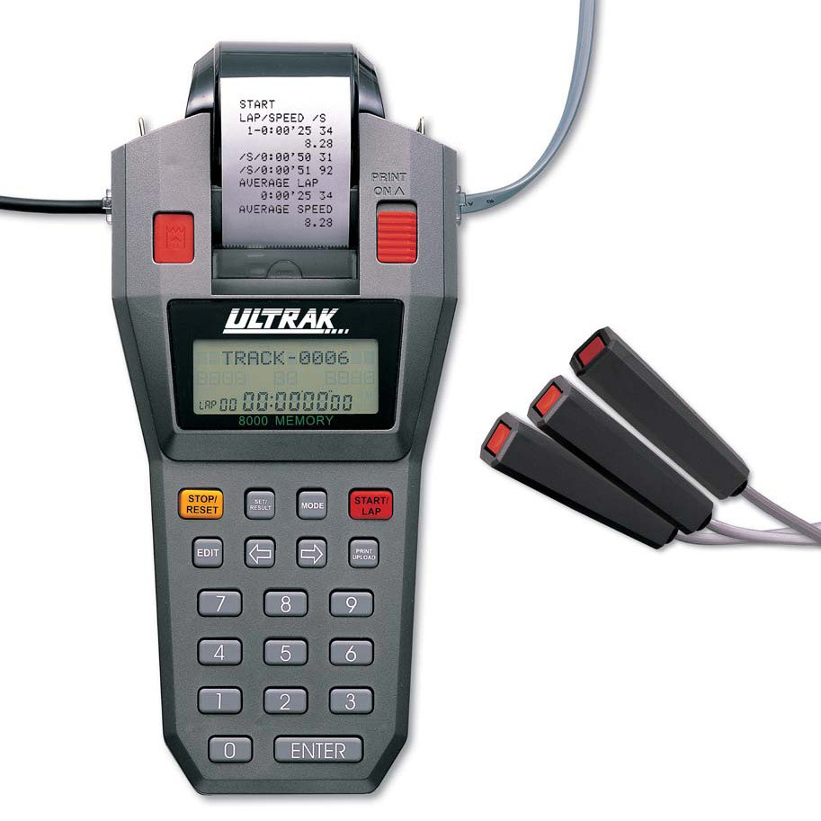 Ultrak L10 Multi-Lane Timer