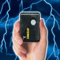Strike Alert Lightning Detector