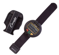 Champion Sports Jumbo Display Referee Watch