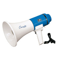 Champion Sports 1000 Yard Range Megaphone