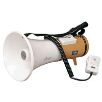 Champion Sports 1100 Yard Range Megaphone