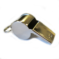 Champion Sports Economy Metal Whistle