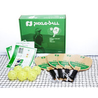 Diller Pickle-Ball Paddle Set (Taiwan)
