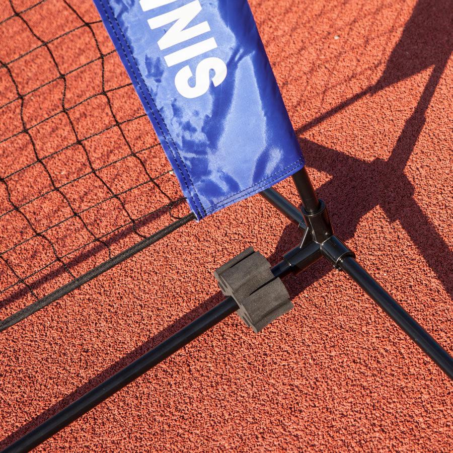 Champion Sports Mini Tennis Net (MTNSET)