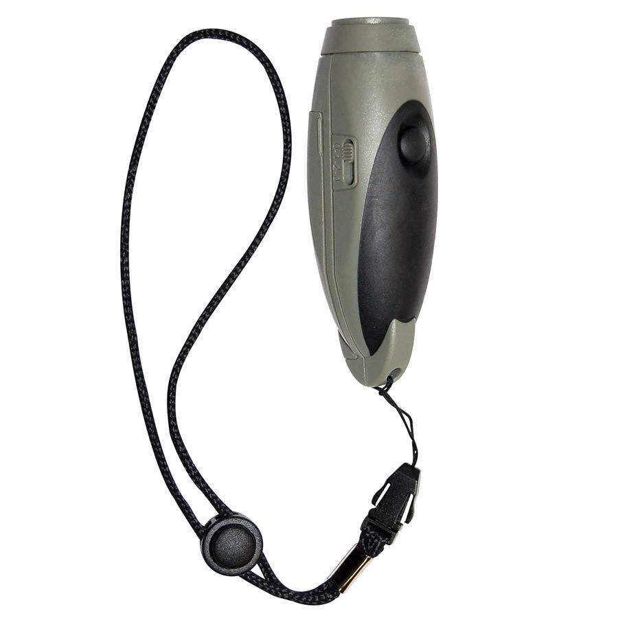 Windsor Three Tone Electronic Whistle