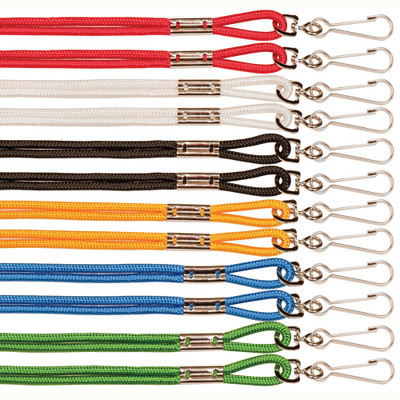 Champion Sports Whistle Lanyard Set