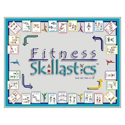 Fitness Skillastics