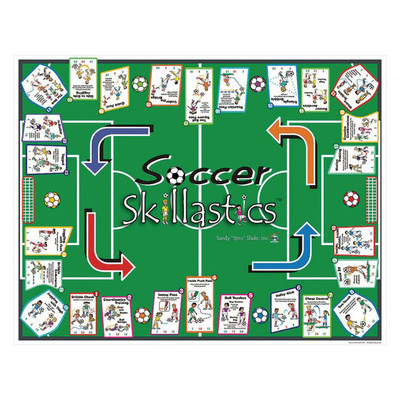 Soccer Skillastics