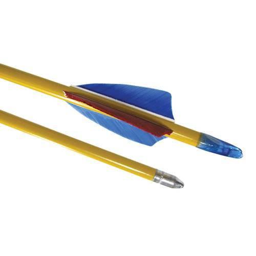Cajun Archery Wood Arrows