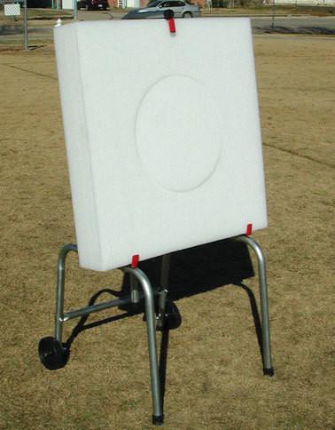 Ethafoam Archery Target Mat with Replaceable Core