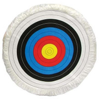 Bear Round Archery Target Faces