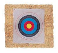 Bear Square Archery Target Faces