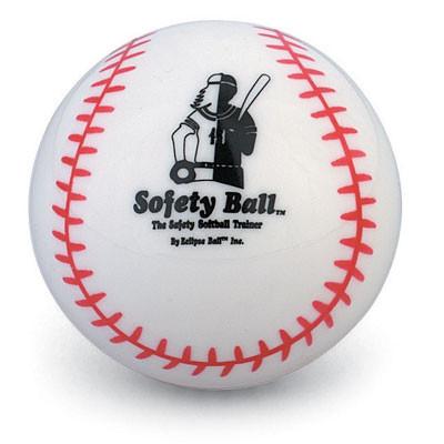 Eclipse Sofety Softballs