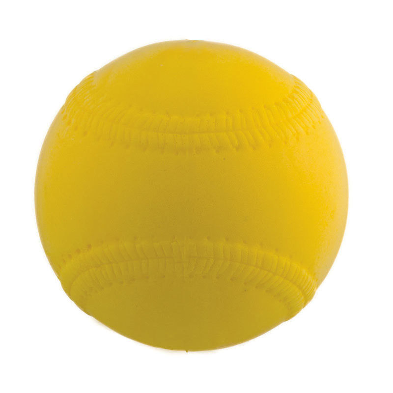 Champion Sports Safety Pitching Machine Baseballs