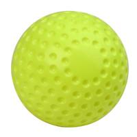 Champion Sports Optic Yellow Pitching Machine Softballs