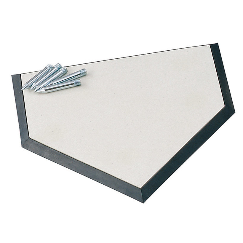Champion Sports Safety Home Plate