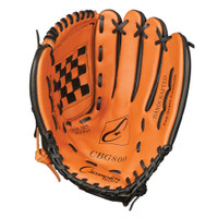 "Champion Sports 12"" Leather Fielders Glove"